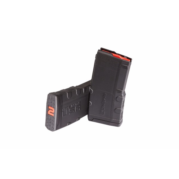 Amend2 20 round black magazine