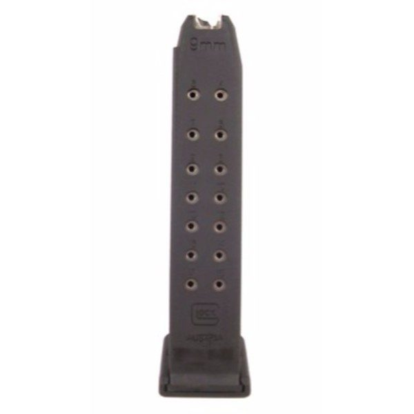 Glock 17/34 9mm magazine