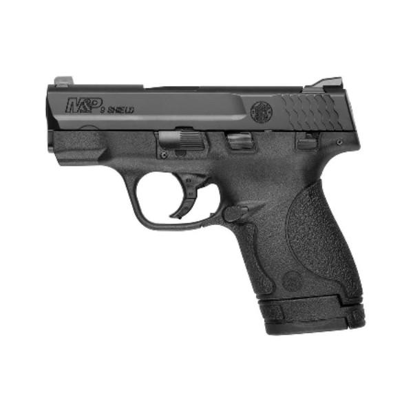 Smith & Wesson M&P9 Shield Pistol