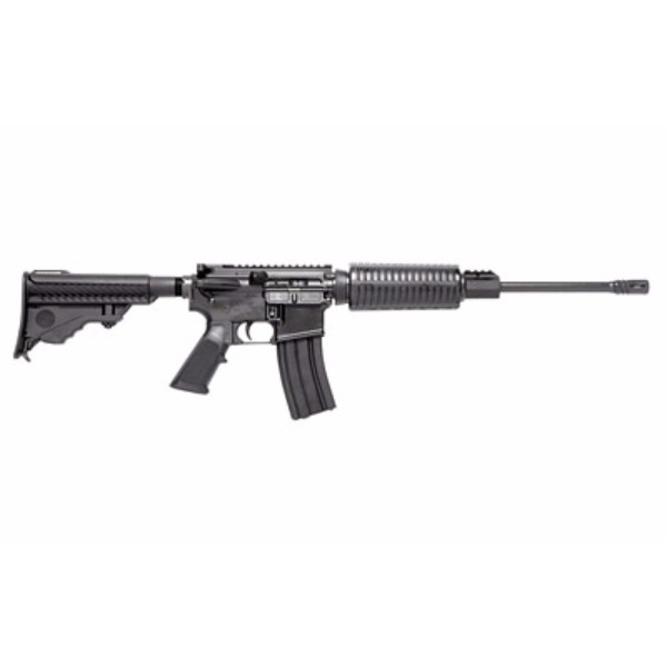 DPMS Oracle Black Rifle