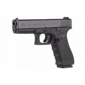 Glock 17 Gen4 Pistol