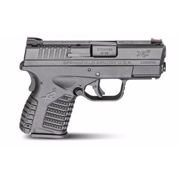 Springfield Armory XDS 40 S&W Pistol
