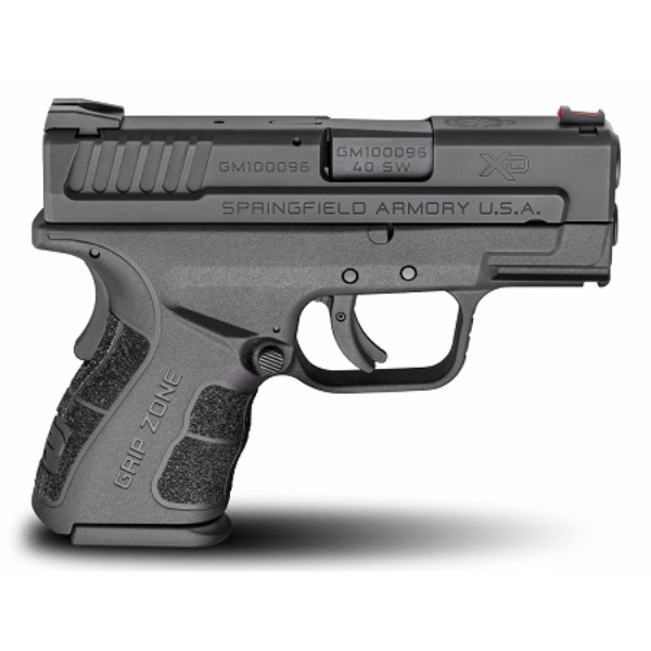 SPRINGFIELD ARMORY XD MOD.2 SUB-COMPACT 40 SW