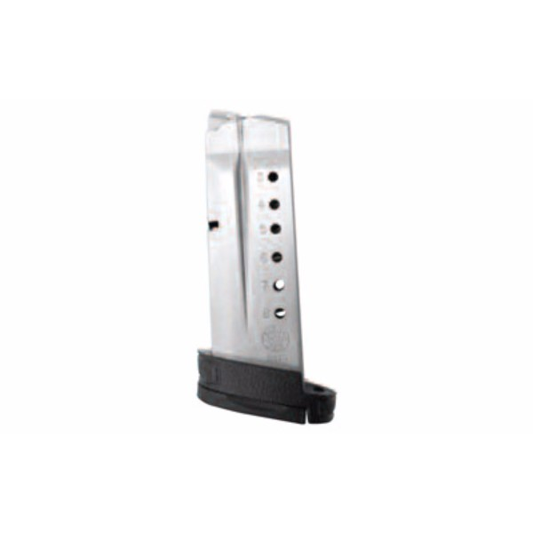 Smith and Wesson shield magazine