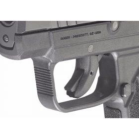 Ruger LCP II Trigger shot