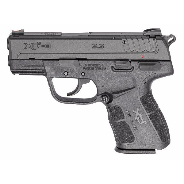 Springfield Armory XD-E Side Right