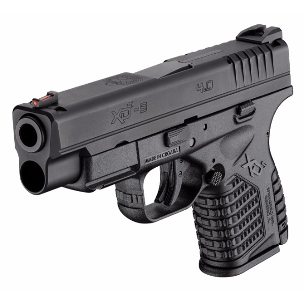 Springfield Armory XD-S Front Right