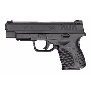 Springfield Armory XD-S Right Side