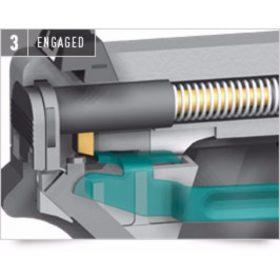 Glock 43 Drop Safety