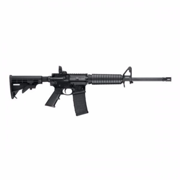 Smith & Wesson M&P-15 10202