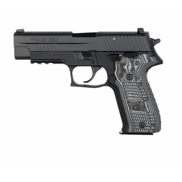 Sig Sauer P226R extreme pistol