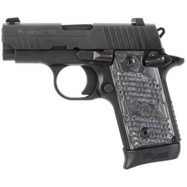 Sig Sauer P238 Extreme Pistol