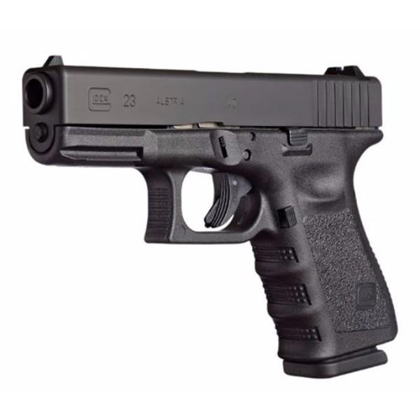 Glock 23 Gen 3 Pistol