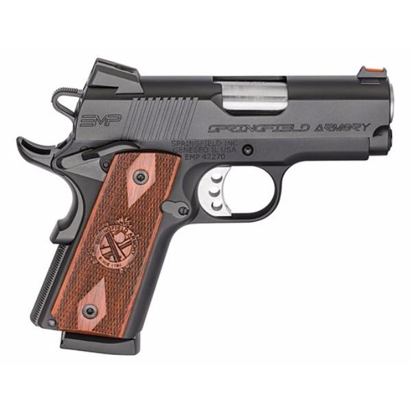 """Springfield 1911 EMP 3"""" Pistol"""