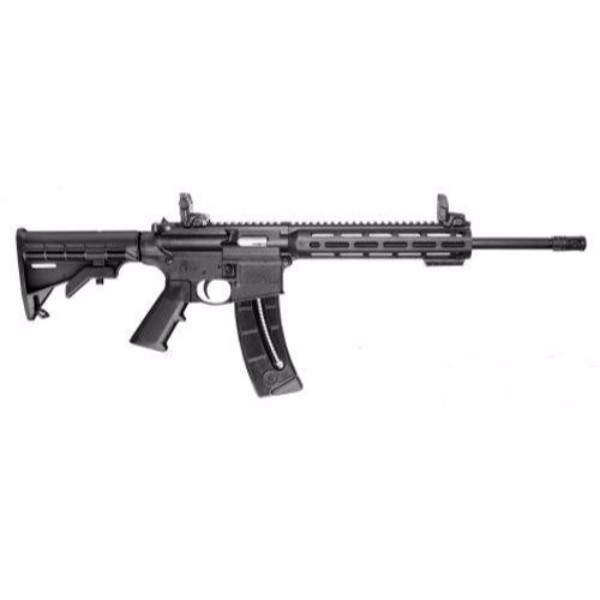 Smith & Wesson M&P 15-22 Sport Black .22LR Rifle