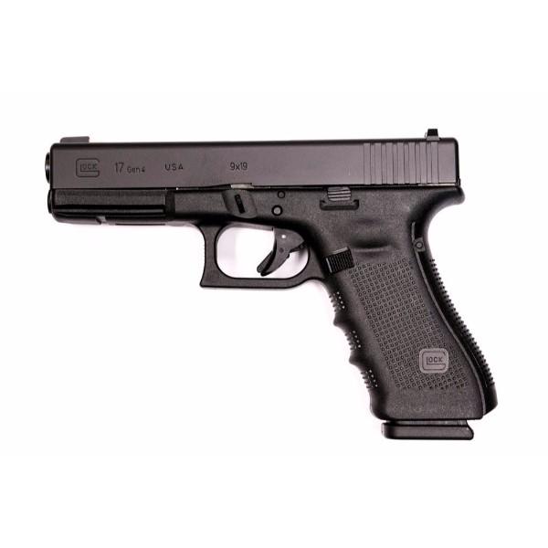 Glock 17 Generation 4 talo pistol