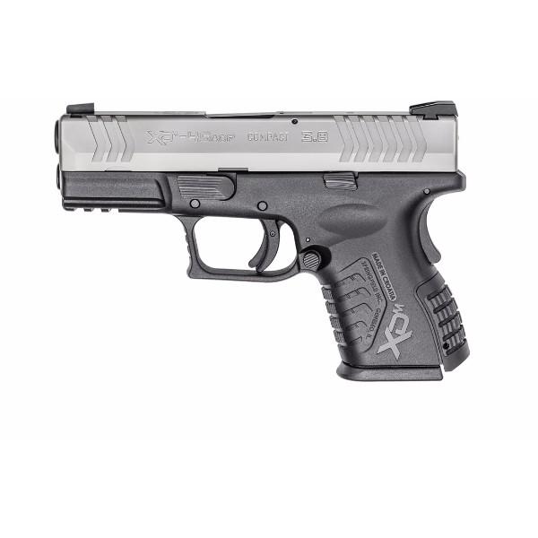 Springfield Armory Xdm Bi-tone pistol