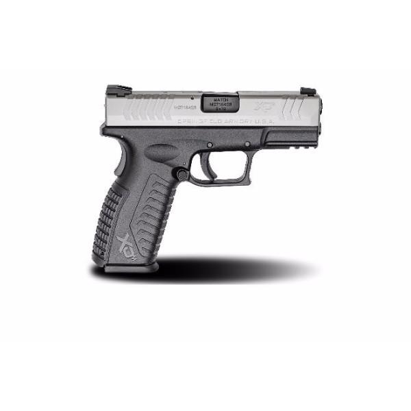 XDM 9mm Bi-Tone Pistol
