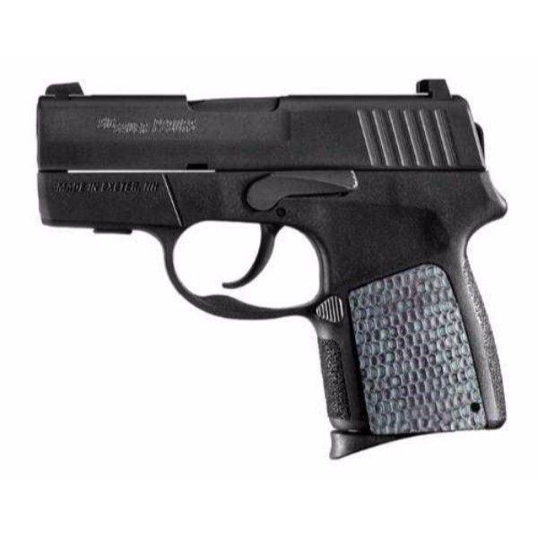 sig sauer p290rs extreme pistol