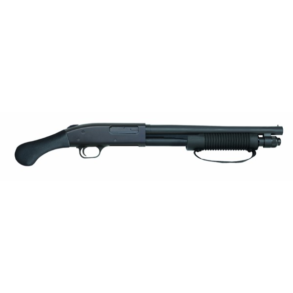mossberg shockwave 12 gauge