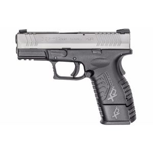 Springfield Armory Xdm Bi-Tone extended Mag Pistol