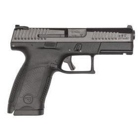 CZ P-10 Compact Black Pistol