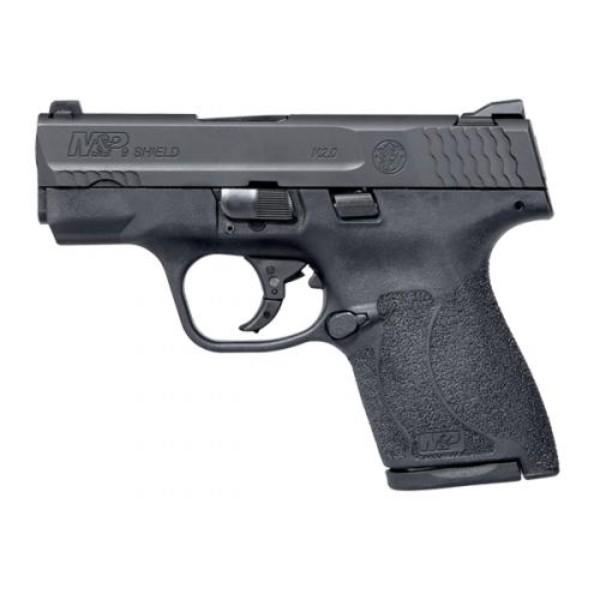 Smith & Wesson Shield 2.0 9mm pistol