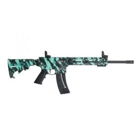 Smith & Wesson M&P 15-22 Sport Robin's Egg Blue Rifle