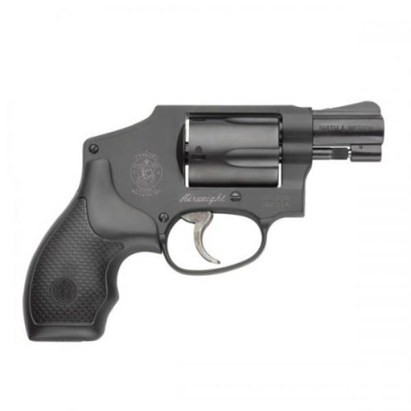 Smith & Wesson 442 black