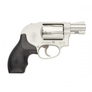 SMITH & WESSON MODEL 638