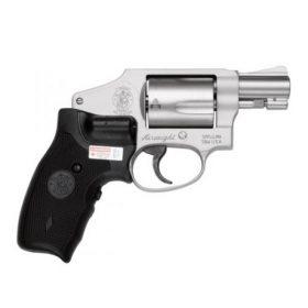 Smith & Wesson 642CT Revolver