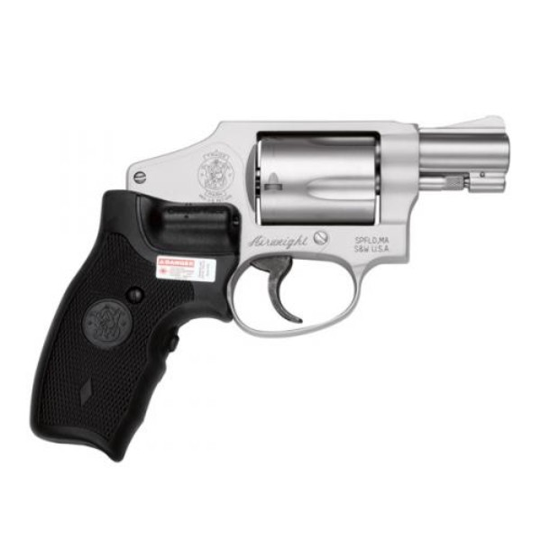 Smith & Wesson 642CT Revolver