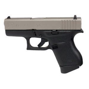 Glock 43 Austria NibOne Pistol