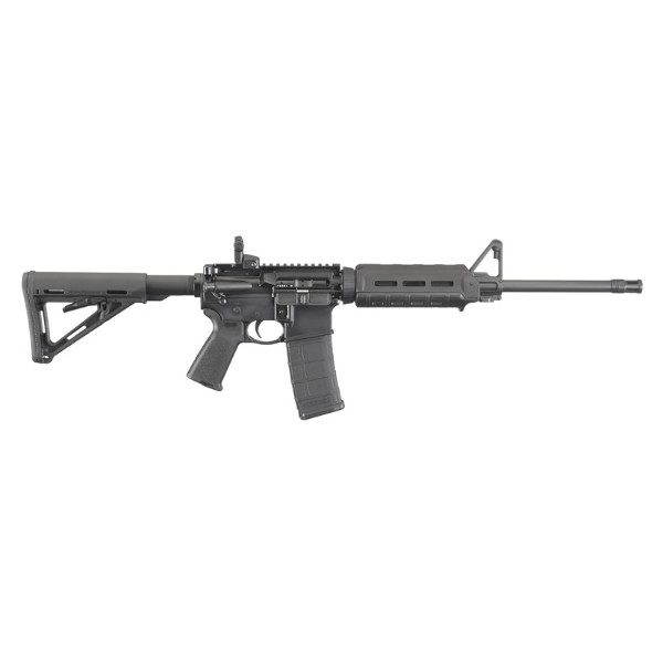 Ruger AR556 8515 Rifle