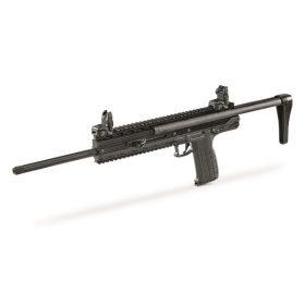 Kel-Tec CMR30 black rifle