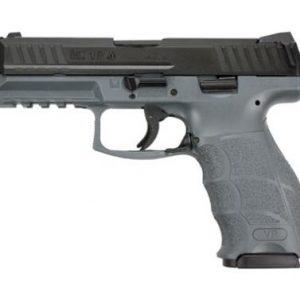 HK VP40 Grey Frame Pistol