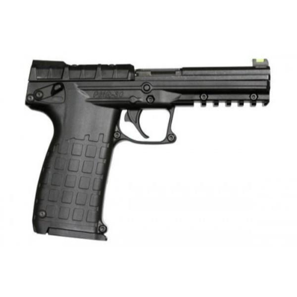 Kel-Tec PMR-30 Black Pistol