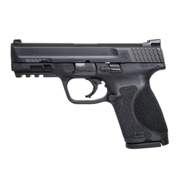Smith & Wesson M&P9 M2.0 Black Pistol