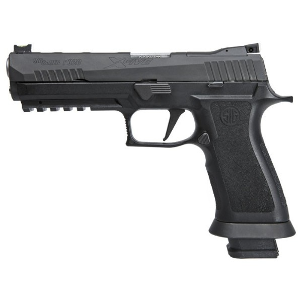Sig Sauer P320 X-Five 9mm Pistol