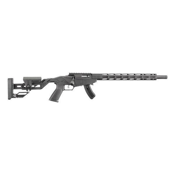 Ruger Precision Rimfire .22LR Rifle