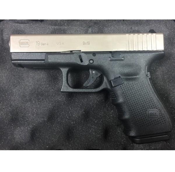 Glock 19 Nib one Gen4 9mm Pistol