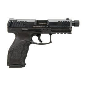 HK VP40 Tactical Black Pistol