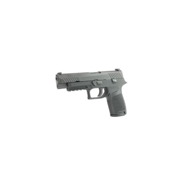 Sig Sauer P320 Compact w/ Full Length Slide Pistol