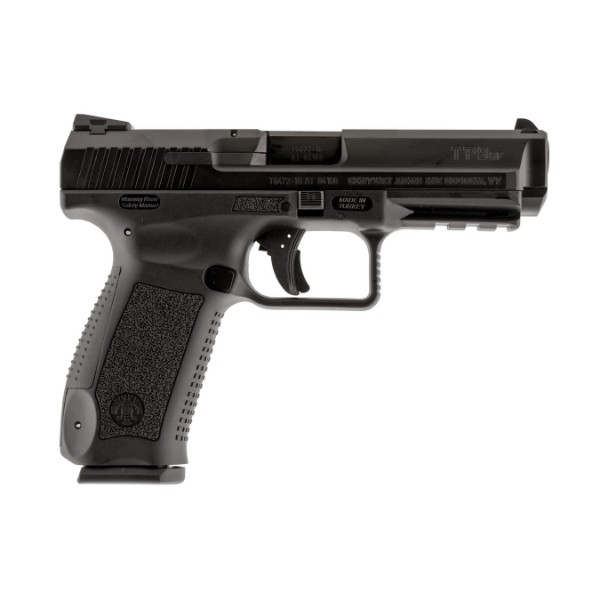 Canik Tp9SF 9mm Black Plistol