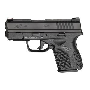 Springfield Armory XDS 9mm Black Pistol