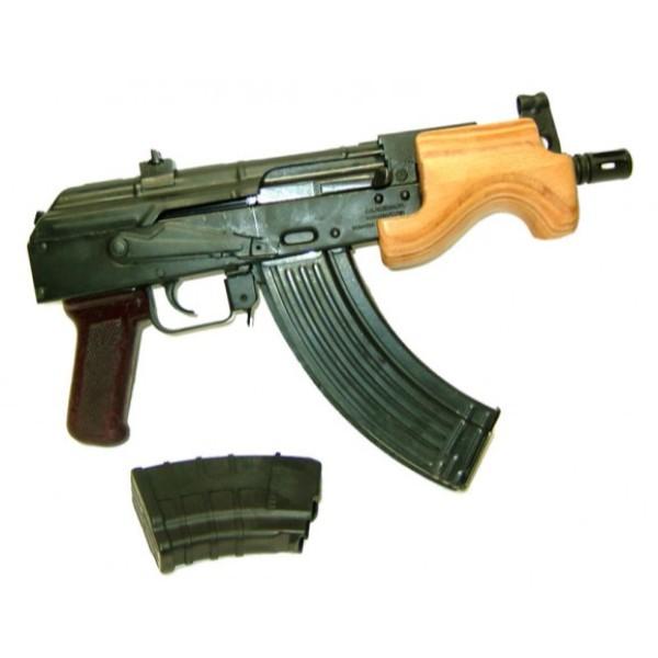 Century Arms MICRO DRACO AK 7 62X39 6