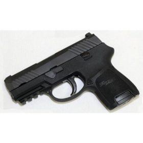 Sig Sauer P320 Sub Compact Pistol