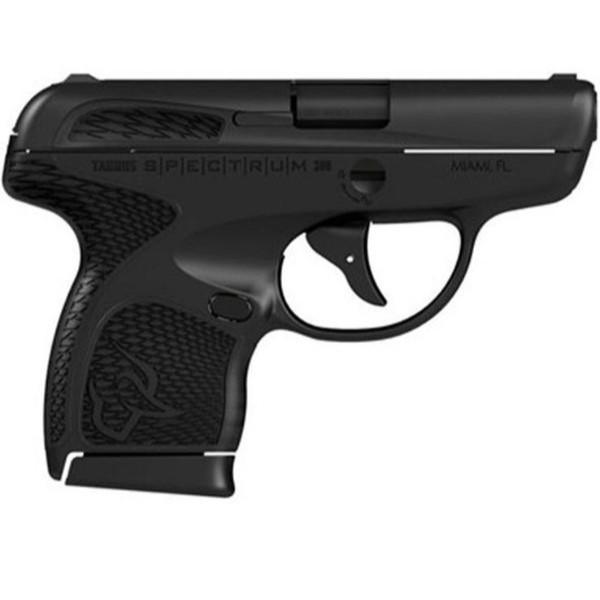 Taurus Spectrum 380 Black PIstol