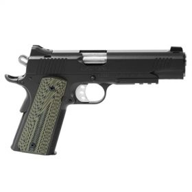 Kimber Custom TLE 10mm Pistol
