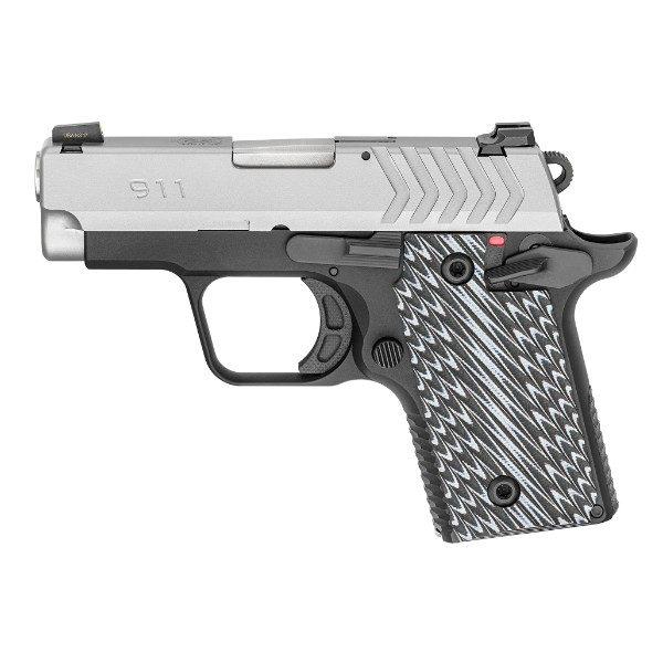 Springfield Armory 911 Bi-tone .380 Pistol